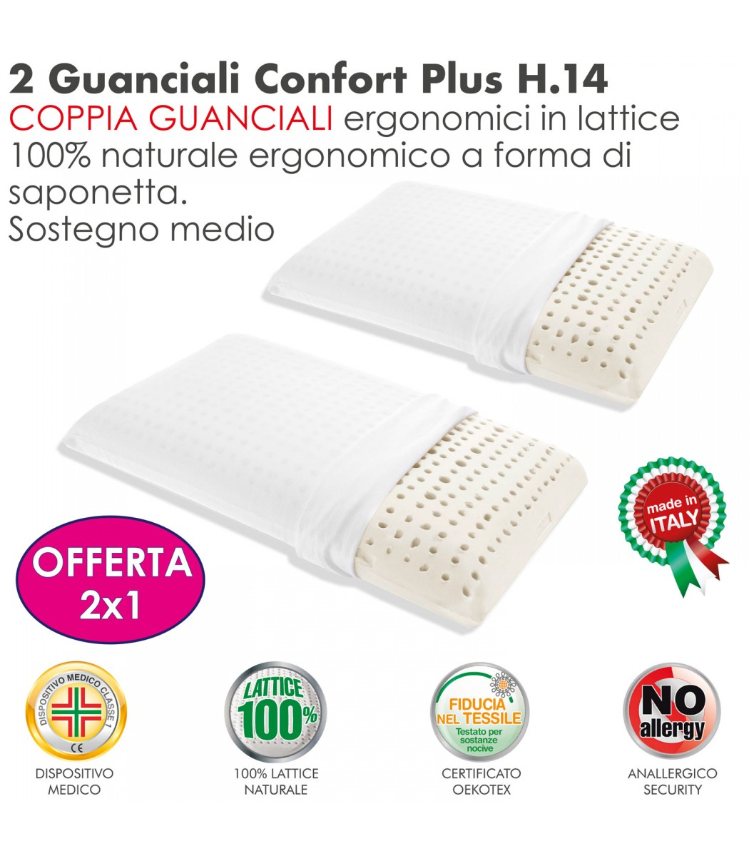 Cuscini In Lattice Opinioni.Offerta Cuscini Lattice