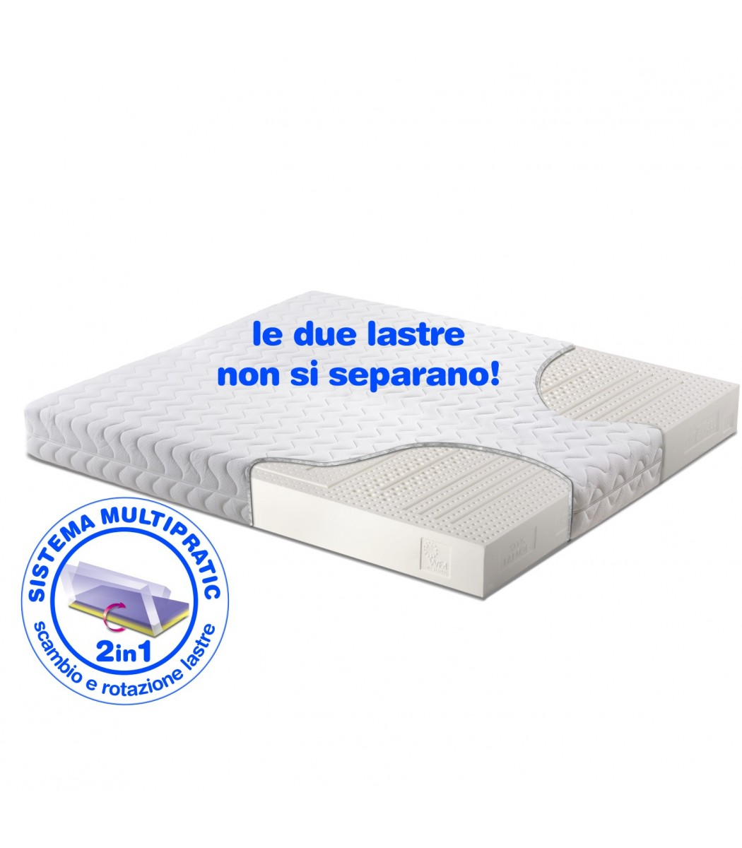 Eminflex Materassi In Lattice Prezzo. Renova Materasso Ortopedico In Memory Foam A Zone With ...