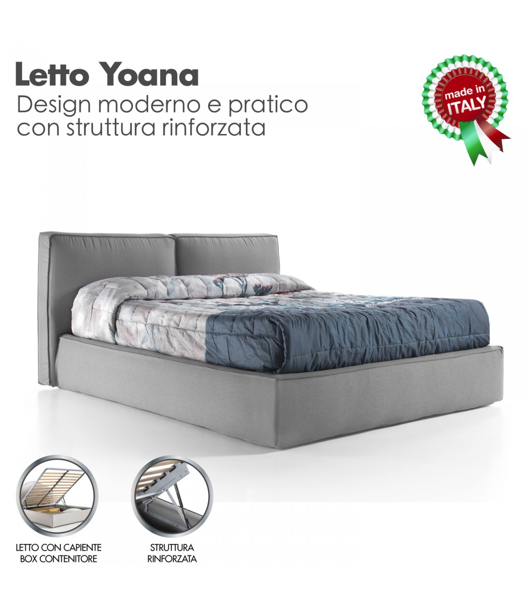 Best letti in offerta pictures amazing house design for Letto design offerta