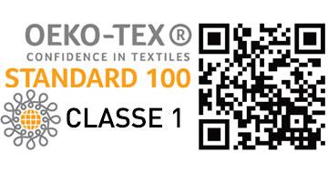 Certificazione Oeko-Tex Goldflex