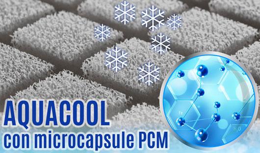 Goldflex Fresh Silver AQUACOOL PCM